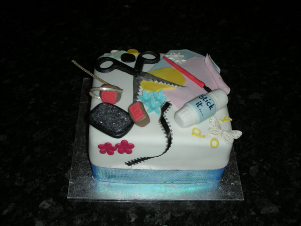 Cake Decorating Supplies Crawley