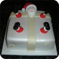 Christmas And Easter Cakes